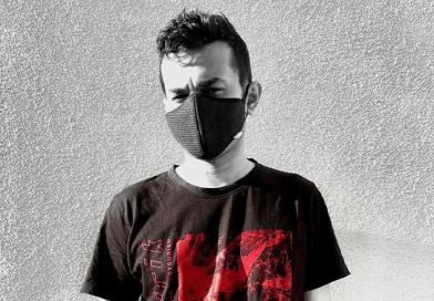Exploring Electronic Body Music With Arjun Vagale aka AsymetriK's Third EP