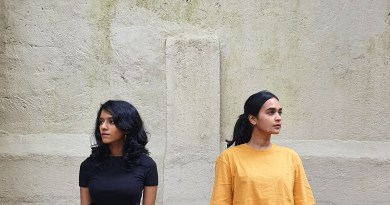 A Tale Of Emotional Catharsis, Mumbai Duo Gouri & Askha's Soulful New EP 'Sum of Parts'