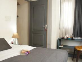 Une chambre de Bed & Chaï