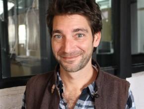 Alex Le Beuan, fondateur de Shanti Travel