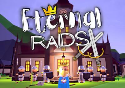 Eternal Raids