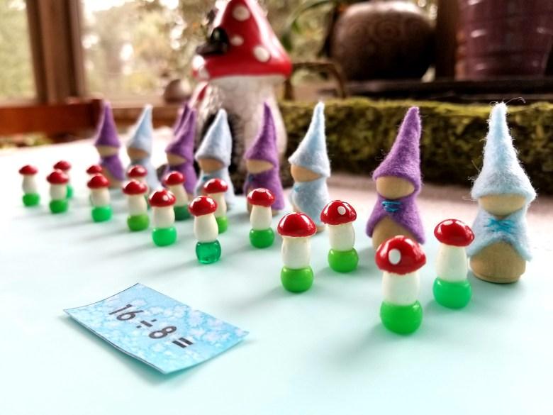 Gnome Division
