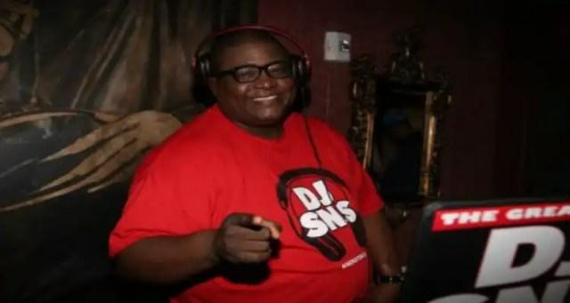 "DJ SNS ""Respect"""