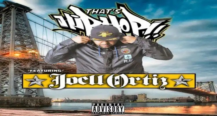 Joell Ortiz: Kill at Will Featuring Token