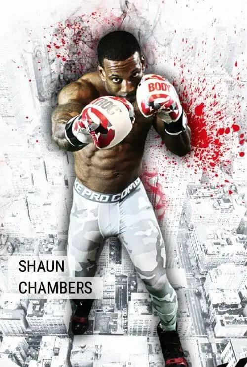 Shaun Chambers