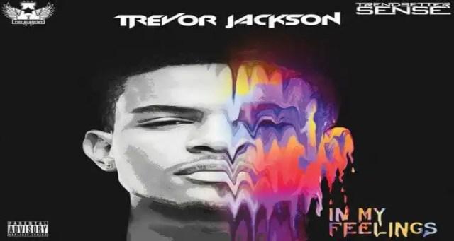 Trevor Jackson - Here I Come