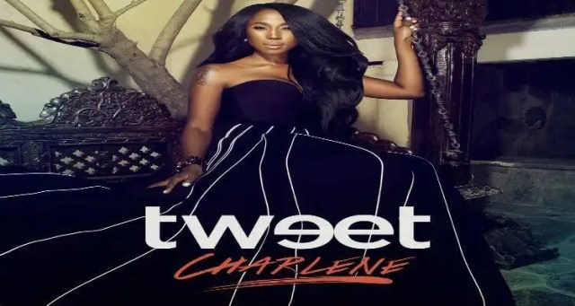 Tweet Releases CHARLENE, Available Now