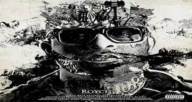Royce Da 5'9 Announces New Album 'Layers'
