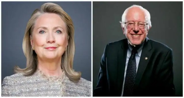 Hillary Clinton and Bernie Sanders Headline NAN's 25th Anniversary National Convention