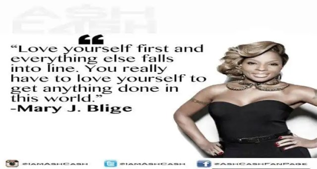 Love Thyself First! - Daily Word
