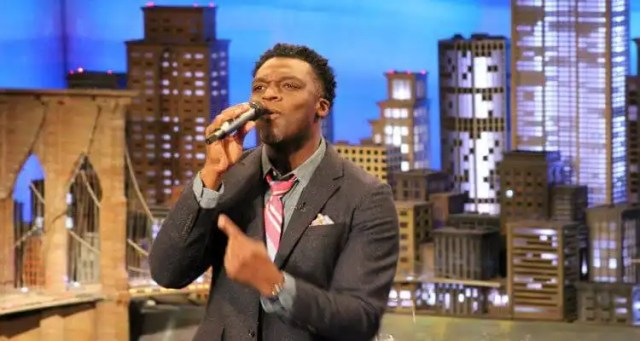 """Duawne Starling on TBN's """"Praise the Lord"""" April 5th"""