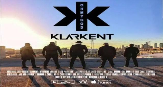 KlarKent ft. Derek Minor- Oh My God