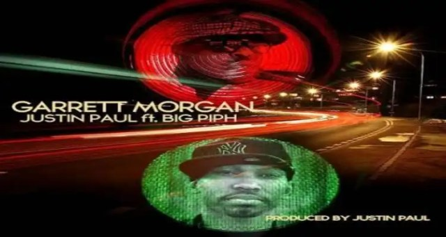 "Justin Paul x Big Piph ""Garrett Morgan"""