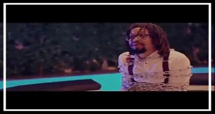Mr. Lif - Let Go (feat. Selina Carrera)