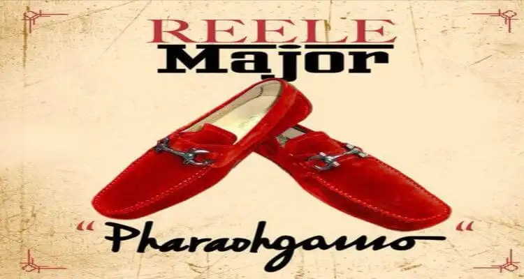"Reele Major ""Pharaohgamo"""