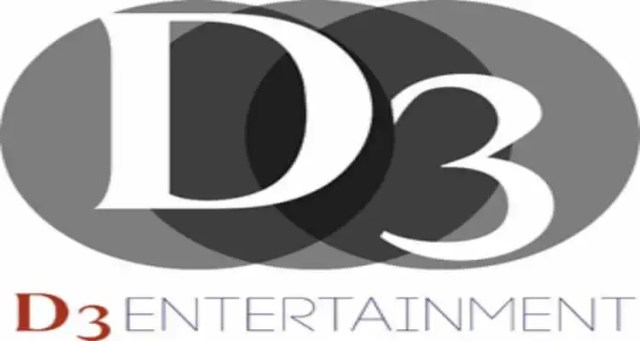 D3 Entertainment Connects With Sony/Provident Distribution