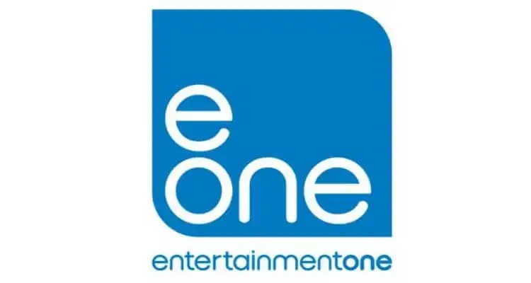 Entertainment One Music (eOne Music) Receives 15 Dove Award Nominations