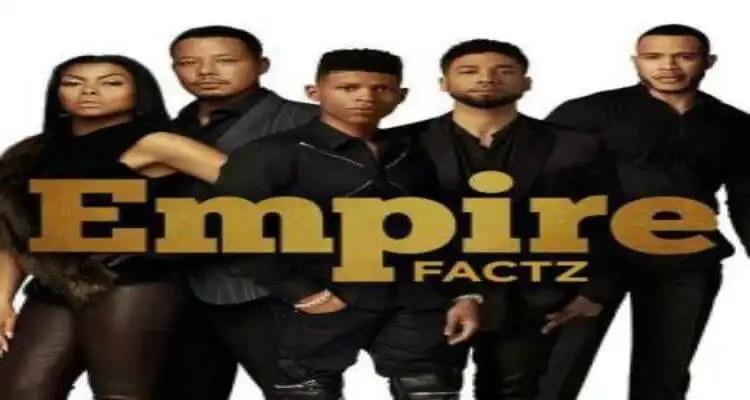 Empire Cast - Factz ft. Yazz