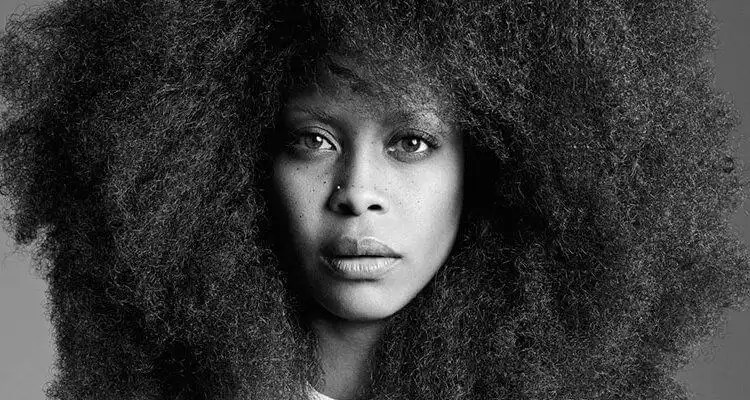 Erykah Badu Returns As Host of SOUL TRAIN AWARDS 2016