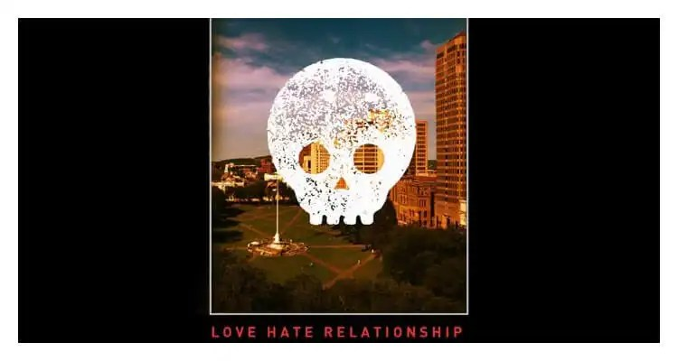 Joey AX - Love Hate Relationship