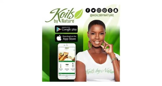 Koils By Nature Launches App