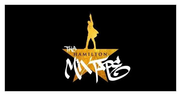 'THE HAMILTON MIXTAPE' Available December 2nd
