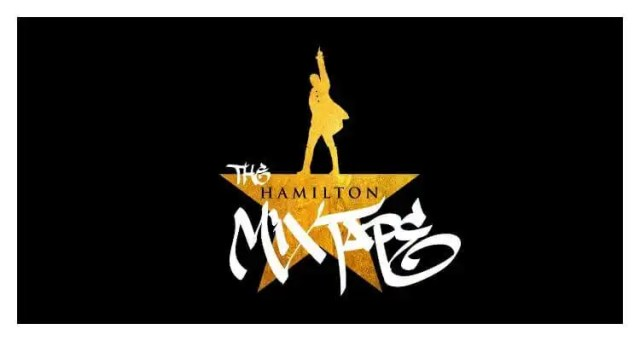 'THE HAMILTON MIXTAPE' Available December 2nd