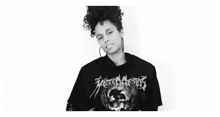 Alicia Keys - The Gospel