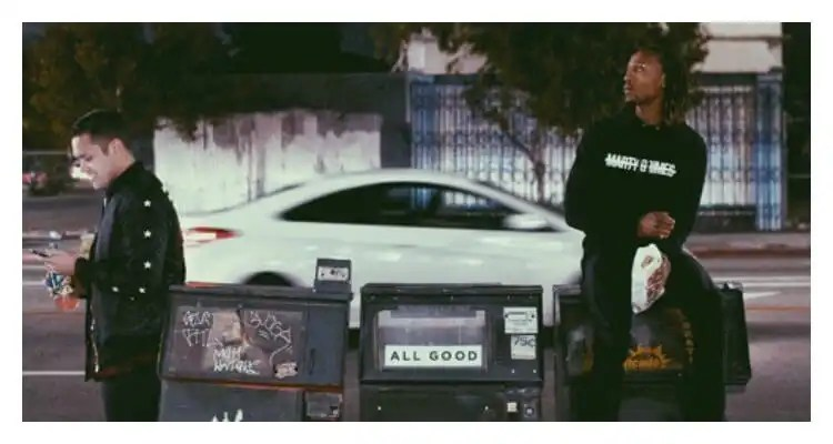 Marty Grimes Releases 'All Good' Announces Tour