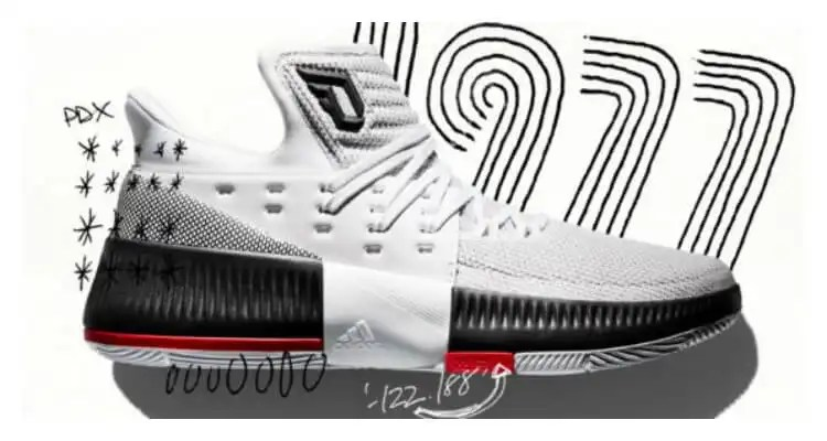adidas Basketball | ALL RISE with the Dame 3