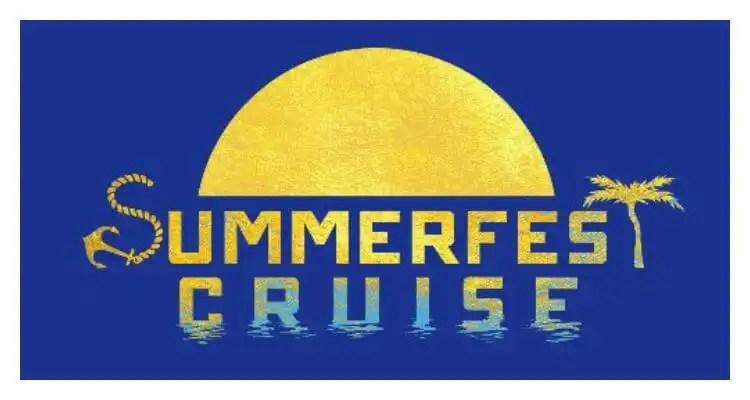 DJ Khaled to Host Inaugural Summerfest Cruise 2017
