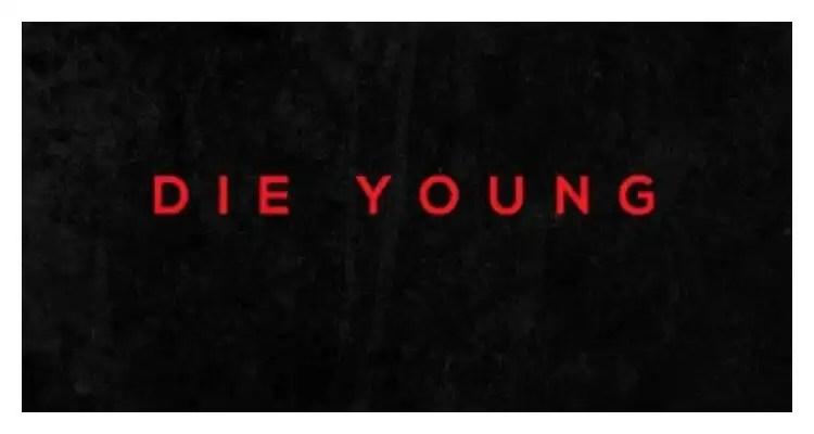 Chris Brown ft. Nas 'Die Young'
