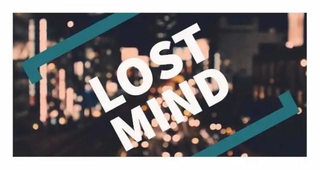 Trew- Lost Mind
