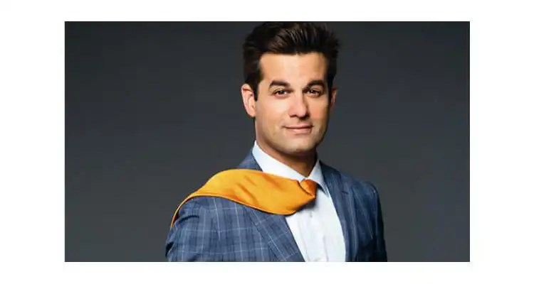 The Daily Show with Trevor Noah adds Michael Kosta