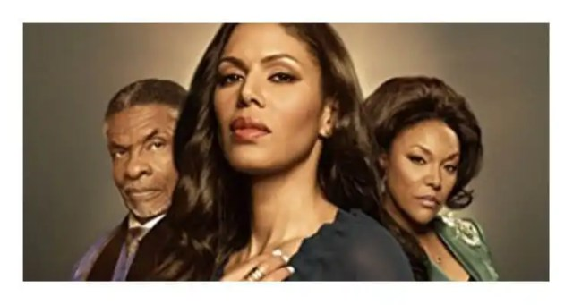 Greenleaf Soundtrack: Volume 2 Will be Released September 8, 2017