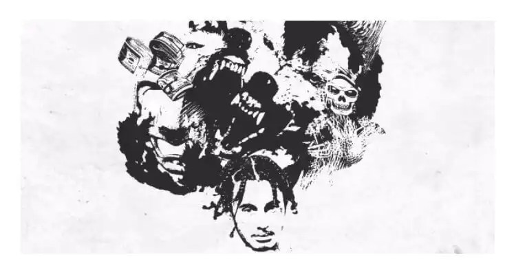 Mixtape: wifisfuneral - Boy Who Cried Wolf