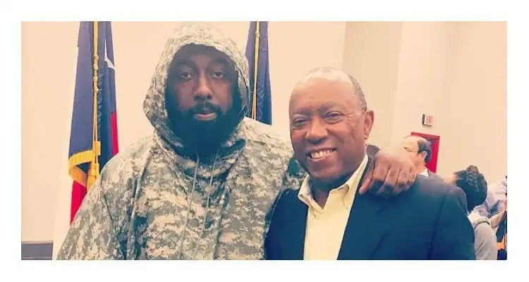 Trae Tha Truth Launches GoFundMe Campaign For Hurricane Harvey Relief
