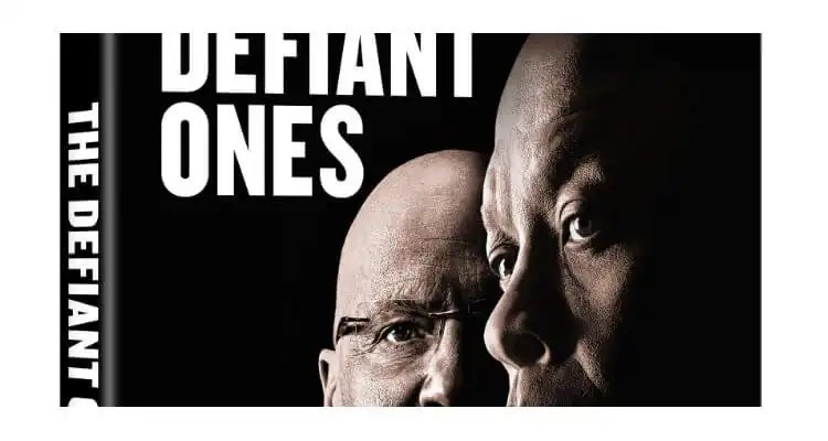 The Defiant Ones Available November 21, 2017