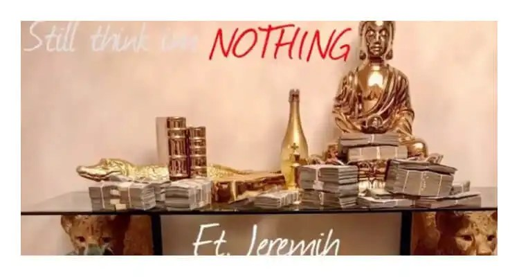 50 Cent - 'Still Think I'm Nothing' Feat Jeremih