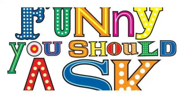 'Funny You Should Ask' Renewed Through the 2020-21 Season