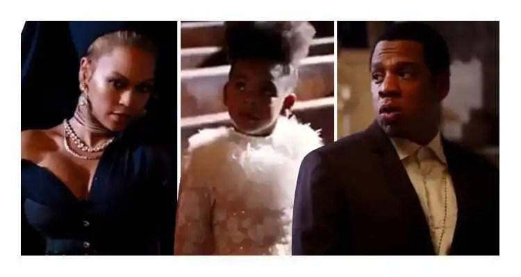 JAY-Z - Family Feud ft. Beyoncé