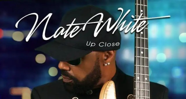 Nate White Releases 3rd CD 'Up Close'
