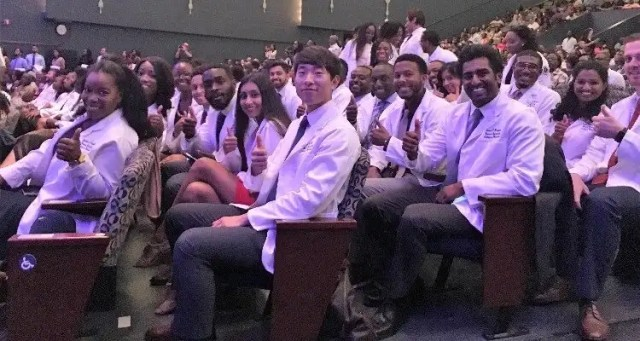 Howard University #1 in Sending Black Students to U.S. Medical Schools