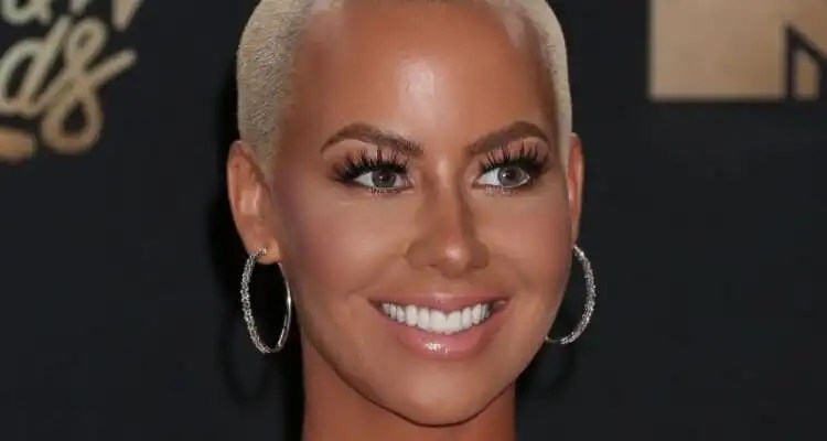 Amber Rose Joins 'Respect My Vote!'