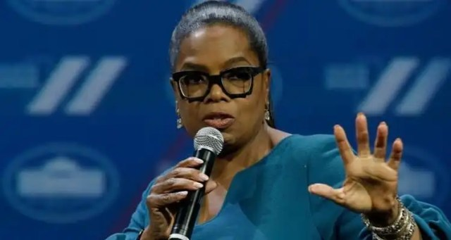Oprah Winfrey to speak at UMass Lowell Nov. 15