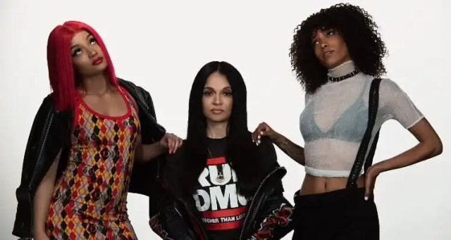 Bossip Premieres 'Charli Knows Best' Featuring Charli Baltimore