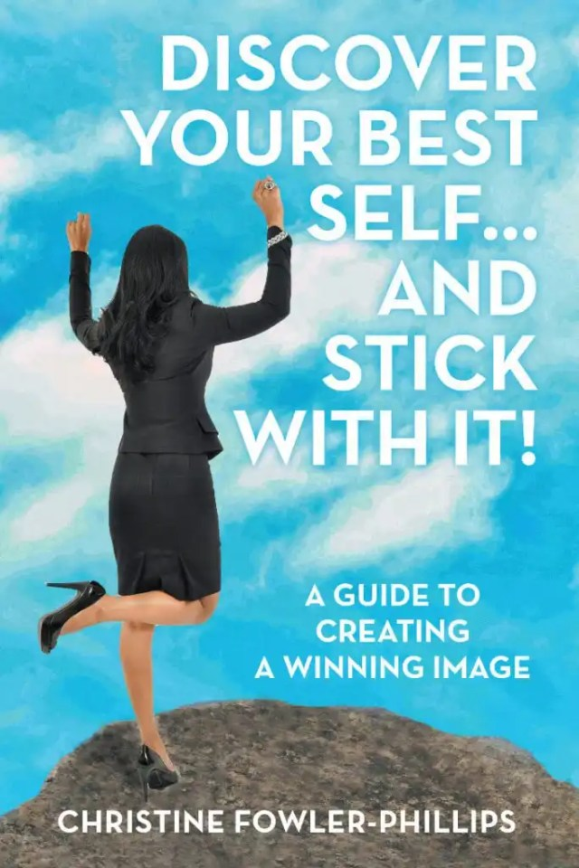 Discover Your Best Self…and Stick With It