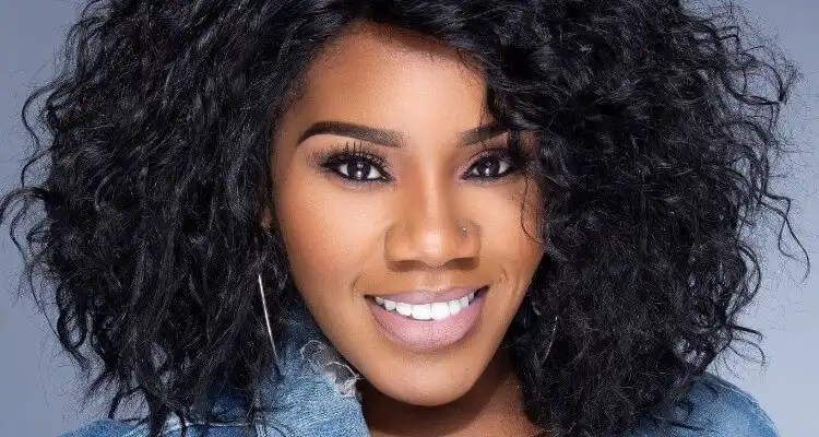 Kelly Price Joins BET's 'American Soul' Cast