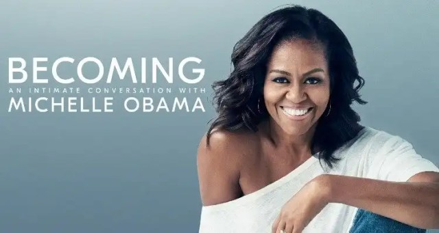 Becoming: An Intimate Conversation with Michelle Obama Tour Extended