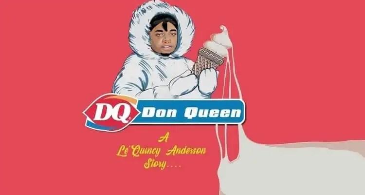 Tory Lanez - Don Queen